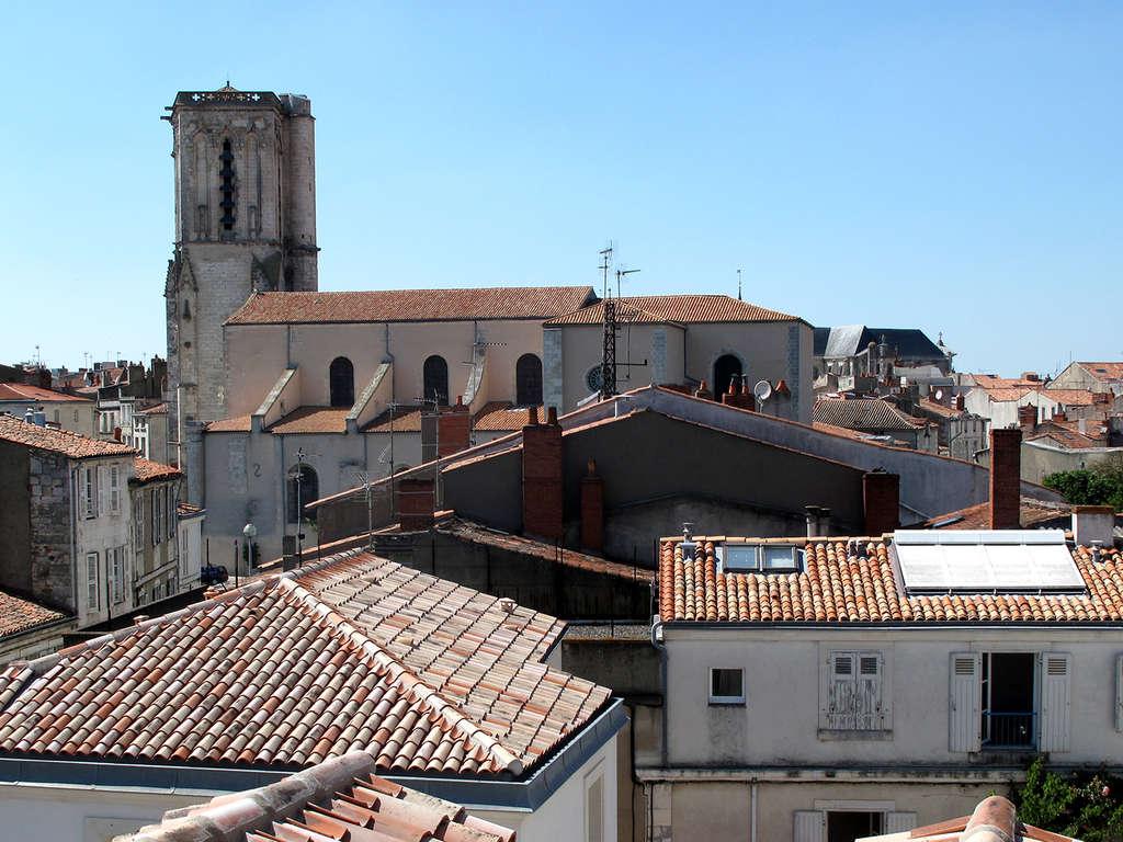 Séjour Charente-Maritime - Week-end dans le centre historique de La Rochelle  - 3*