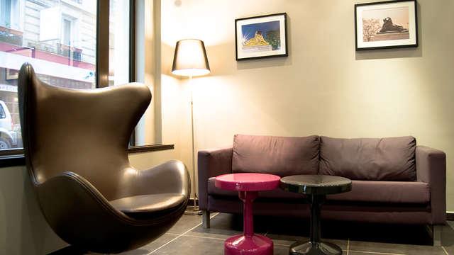 Hotel Sophie Germain