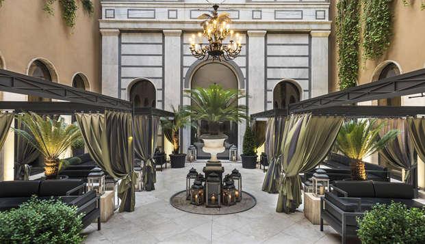 Offerta speciale per Roma: 3 notti in uno stupendo palazzo vicino al centro