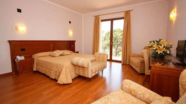 Haz una escapada a Montepulciano y disfruta de un upgrade de la habitación