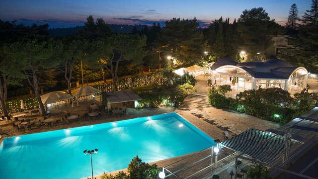Weekend in Salento: soggiorno in camera tripla immersi nel verde della Puglia