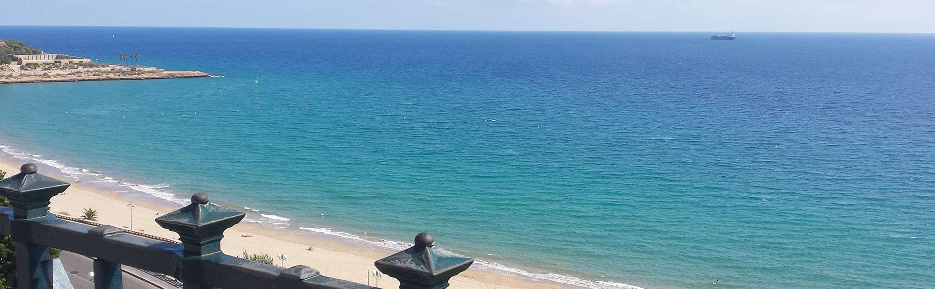 Détente au cœur de Tarragone à deux pas de la plage