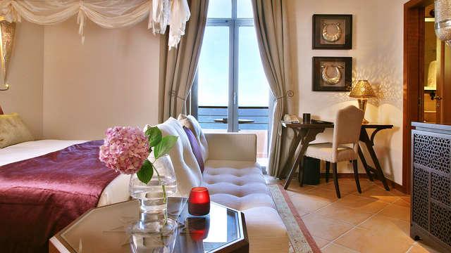 Hotel Tiara Yaktsa