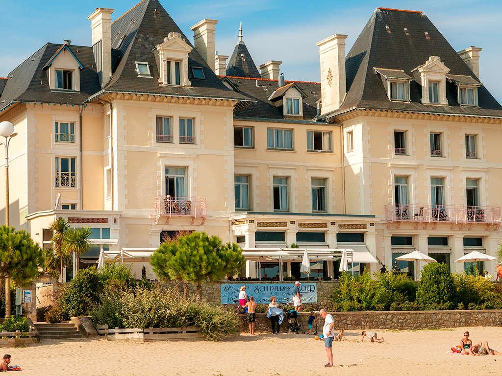 Séjour Pays de la Loire - Escapade au bord l'Océan Atlantique  - 3*
