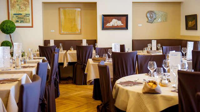 Hotel Vacances Bleues Villa Caroline