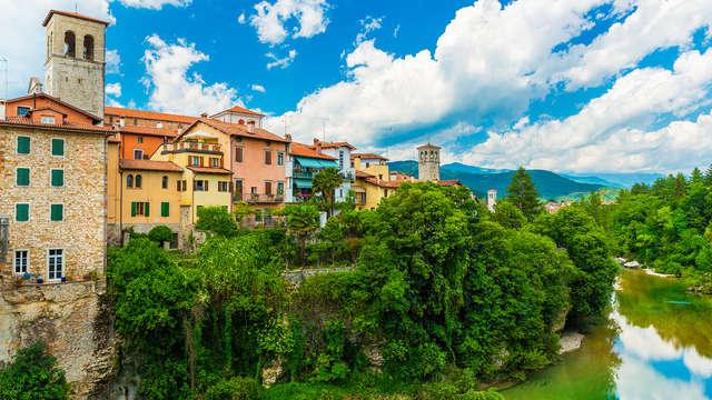 Alla scoperta delle bellezze del Friuli Venezia Giulia
