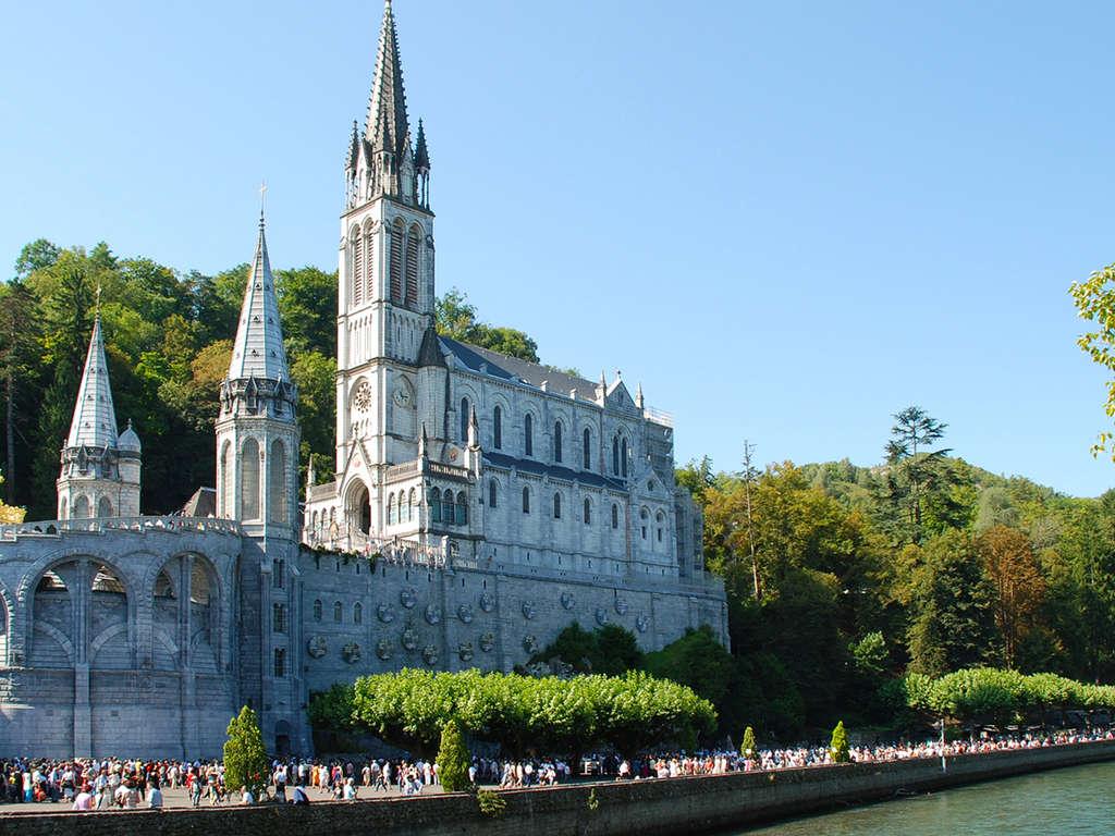 Séjour Midi-Pyrénées - Week end en famille entre culture et nature à Lourdes  - 2*