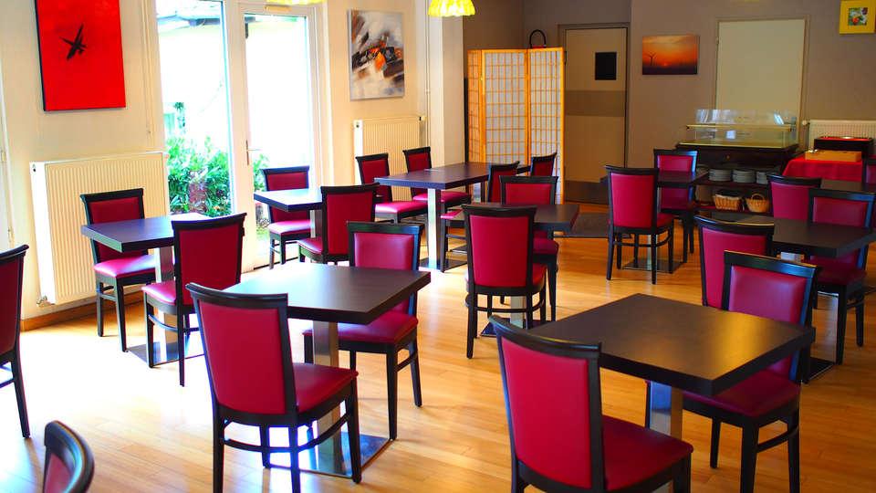 The Originals City, Hôtel Aster, Saint-Avold Nord (Inter-Hotel) - Edit_Restaurant.jpg