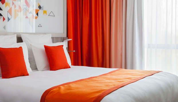 Mercure Toulouse Sud - NEW Room