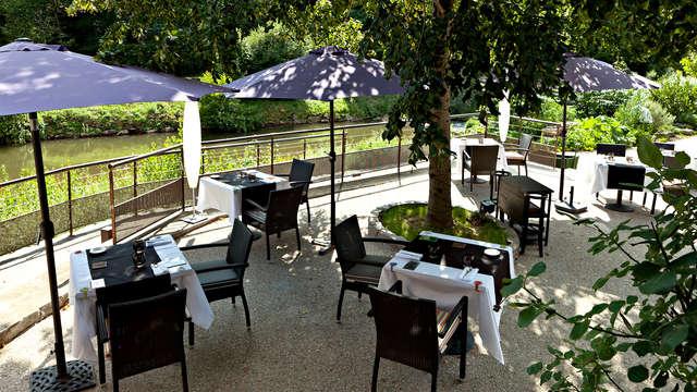 Hotel-Restaurant Herve Busset