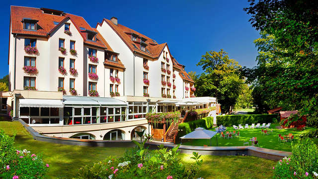 Hotel Verte Vallee