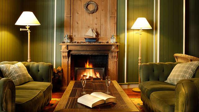 Le Grand Hotel des Bains The Originals Relais Relais du Silence