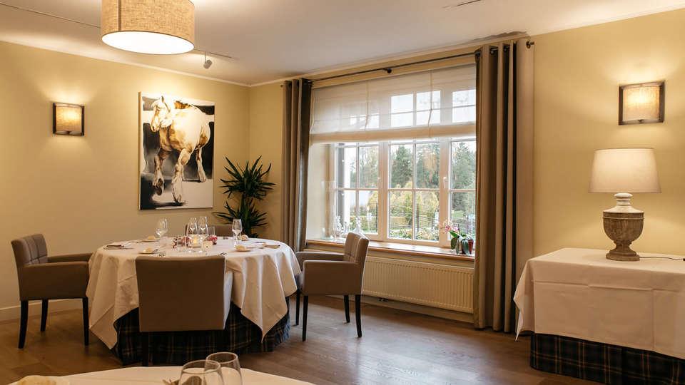 Hotel la Barrière de Transinne - Edit_restaurant4.jpg