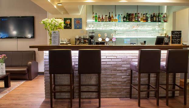 Green Park Hotel Brugge - NEW Bar