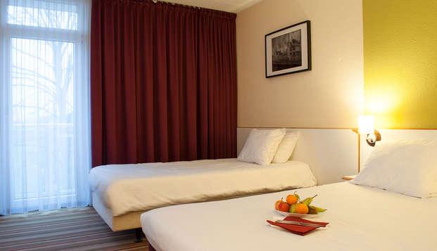 Green Park Hotel Brugge - NEW Room