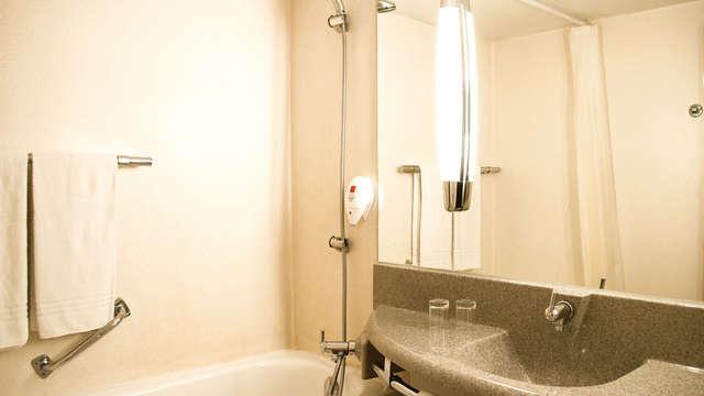 Green Park Hotel Brugge - NEW Bathroom