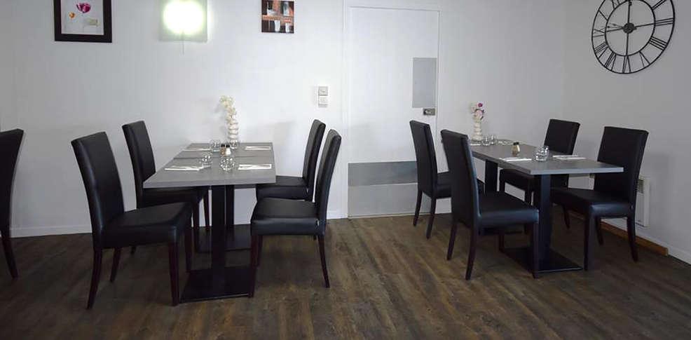 inter hotel bordeaux ouest du phare 3 m rignac frankrijk. Black Bedroom Furniture Sets. Home Design Ideas