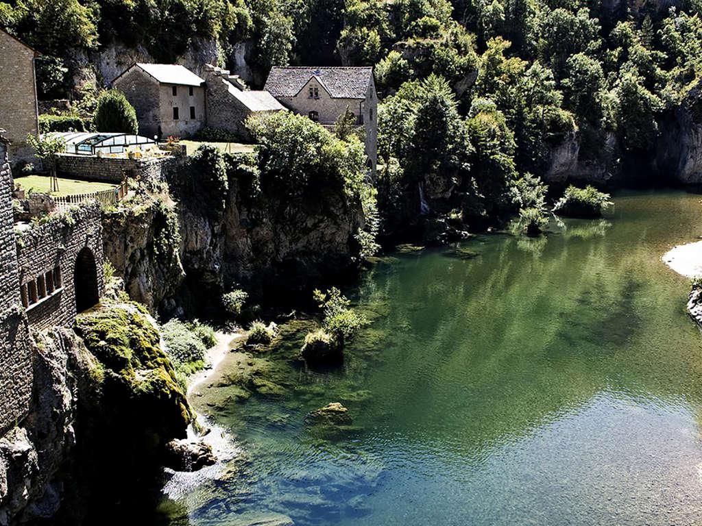 Séjour Languedoc-Roussillon - Week-end de charme aux portes des cévènnes  - 3*