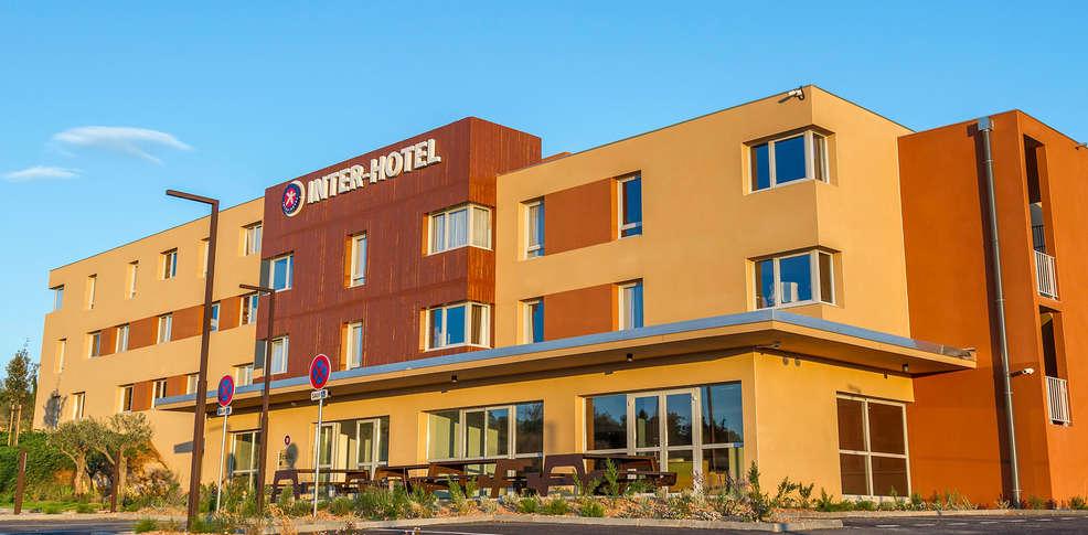 The Originals Hotel Ecoparc