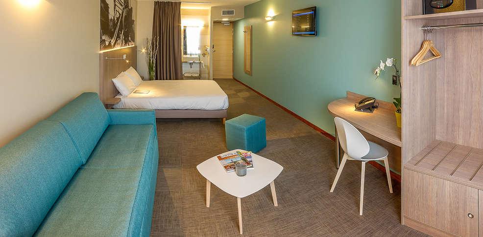 inter hotel montpellier est ecoparc saint aun s france. Black Bedroom Furniture Sets. Home Design Ideas