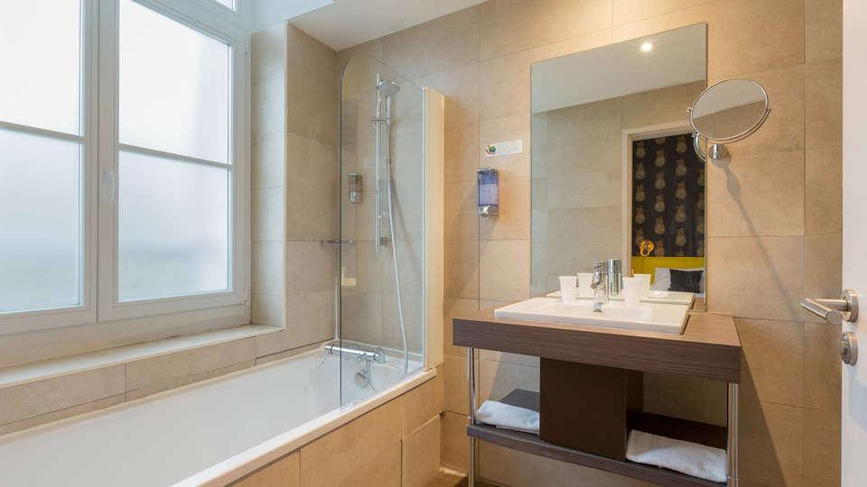 Best Western Hotel Marseille Bourse Vieux Port by HappyCulture - edit_bathroom.jpg