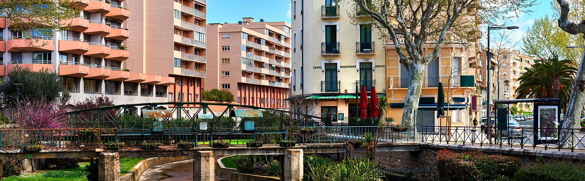 The Originals City, Hôtel Le Grillon d'Or, Perpignan Sud (Inter-Hotel) - Edit_Destination3.jpg