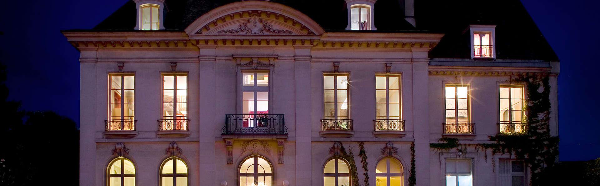 Hôtel Restaurant La Gourmandine - edit_front2.jpg