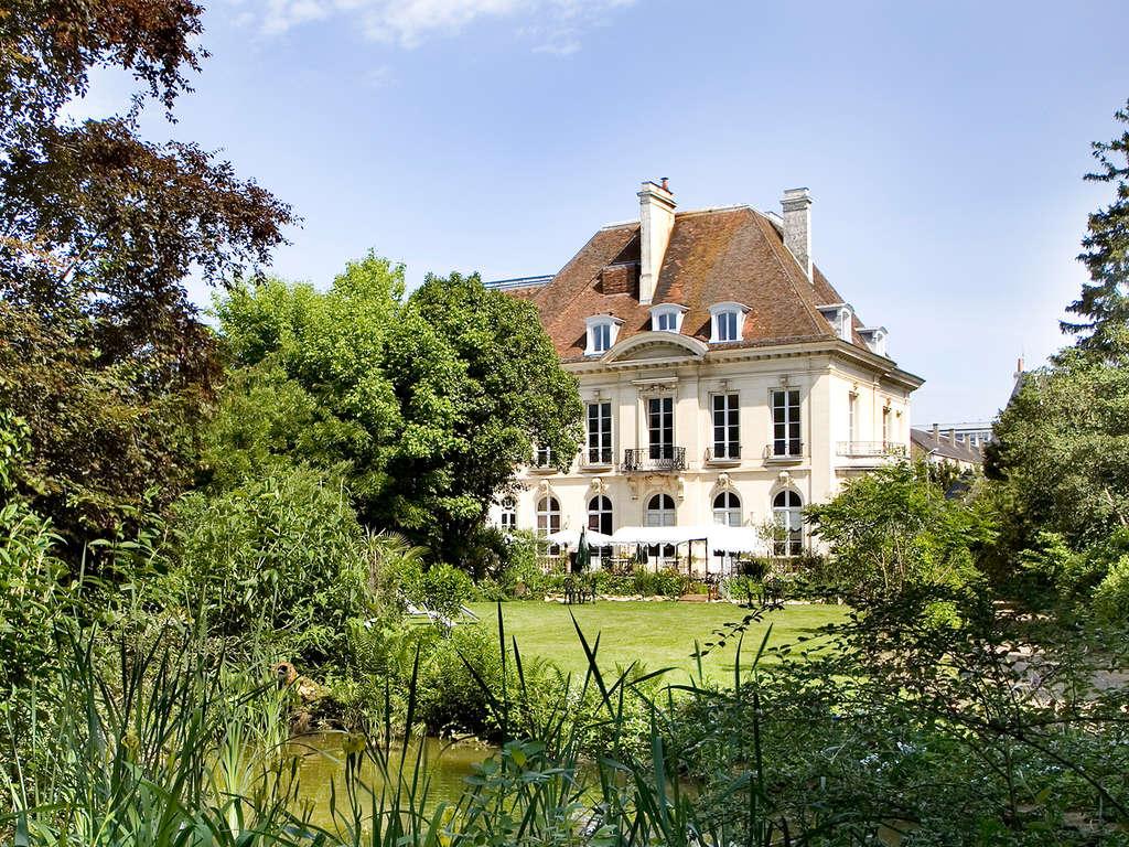 Séjour Poitou-Charentes - Week-end dans une maison de charme au nord de Poitiers  - 3*