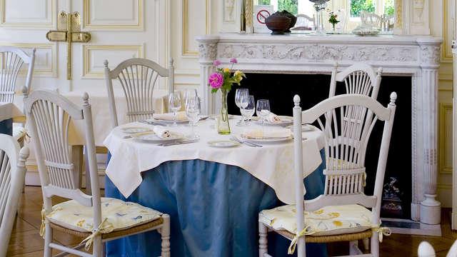 Hotel Restaurant La Gourmandine
