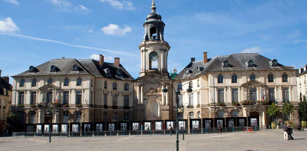 Inter Hotel Montpellier Gare