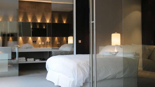 Hotel b design Spa