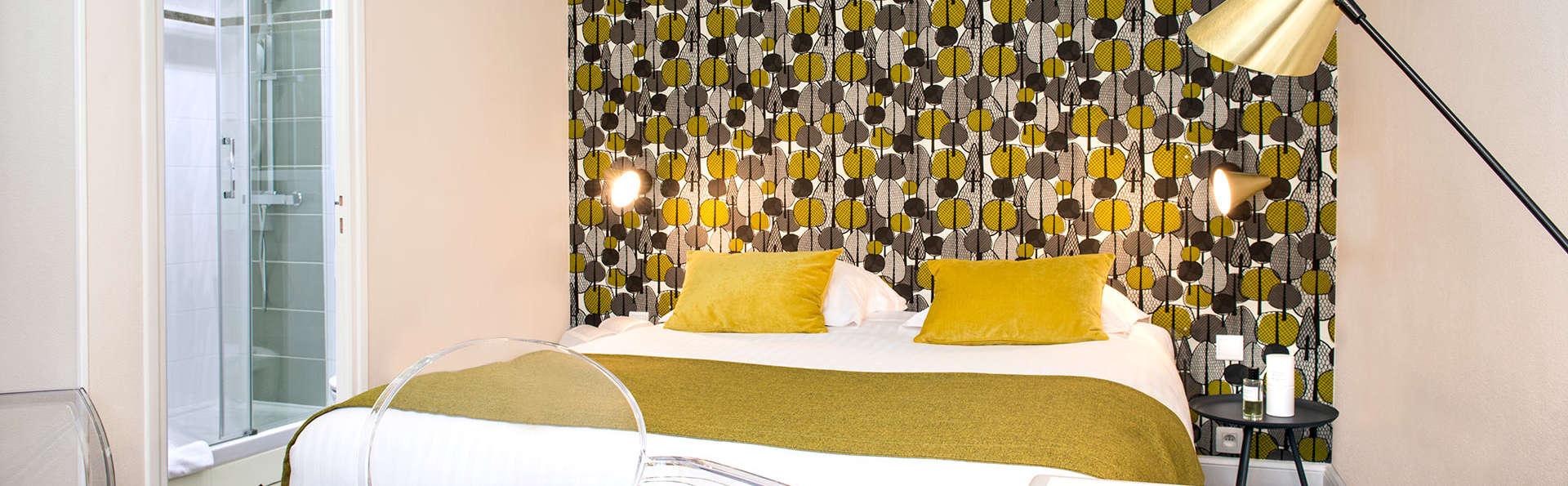 The Originals Boutique, Hôtel Les Nations, Vichy (Inter-Hotel) - Edit_Classic4.jpg