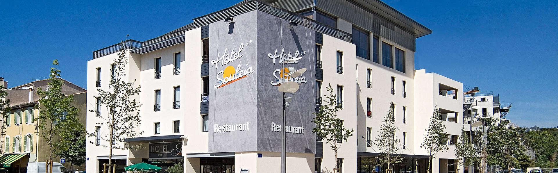 The Originals Boutique, Hôtel Linko, Aubagne (Qualys-Hotel) - Edit_Front.jpg