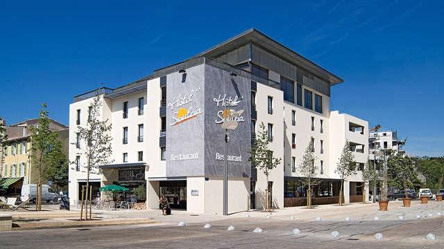 The Originals Boutique Hotel Linko Aubagne Qualys-Hotel