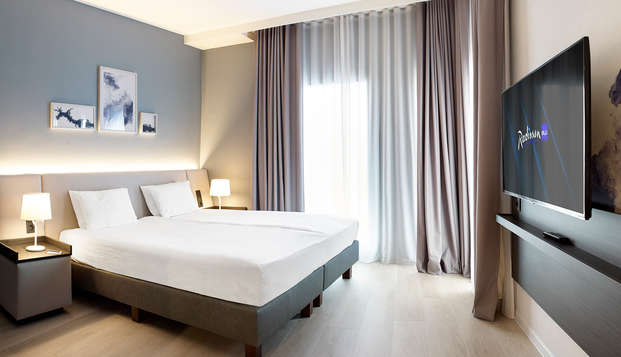 Last summer offers: ontspan en relax in Spa