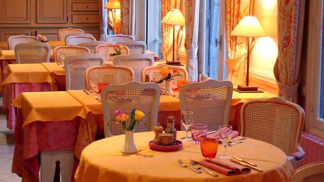 Hotel Arles Mireille