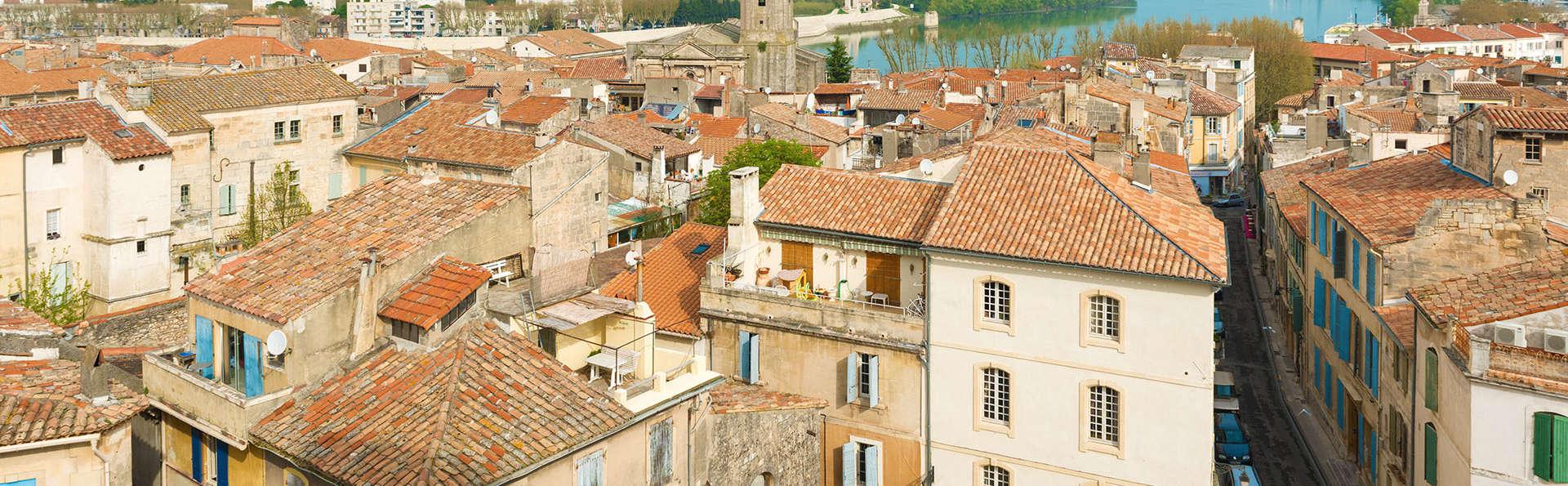 Hotel The Originals Arles Mireille (ex Inter-Hotel) - Edit_Destination4.jpg