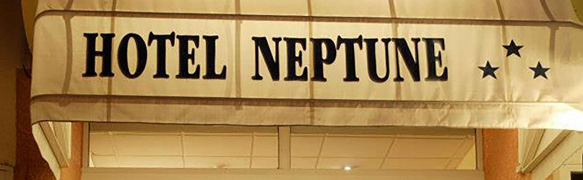 The Originals Boutique, Hôtel Neptune, Montpellier Sud (Inter-Hotel) - Edit_Front2.jpg