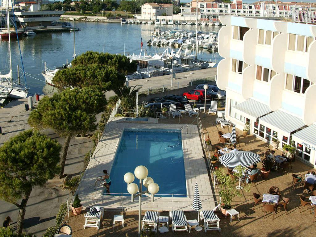 Séjour Languedoc-Roussillon - Week-end en chambre supérieure près de Montpellier  - 3*