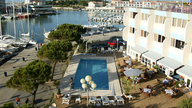 The Originals Boutique Hotel Neptune Montpellier Sud Inter-Hotel