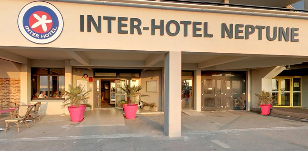 Reservation Hotel Berck Sur Mer