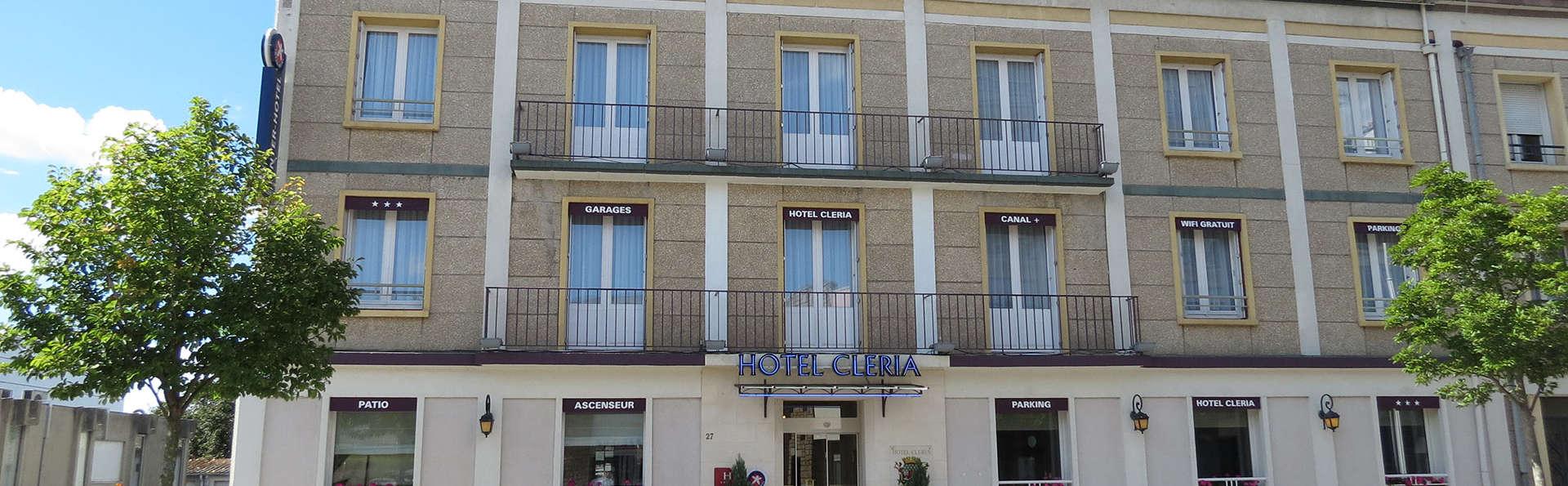 The Originals City, Hôtel Cléria, Lorient (Inter-Hotel) - Edit_Front2.jpg