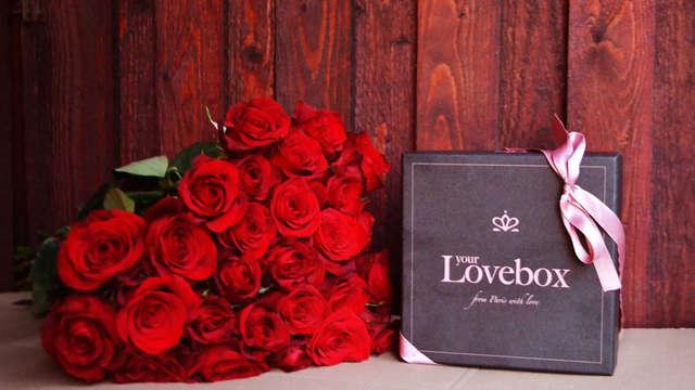 Cadre intimiste, lovebox et romance au cœur de Paris