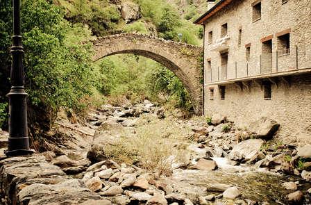 Los hoteles más reservados en Lleida el mes pasado