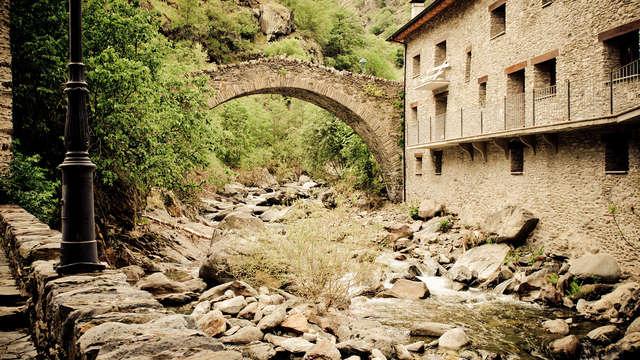 Escápate a Lleida a tu aire, un lugar encantador e histórico