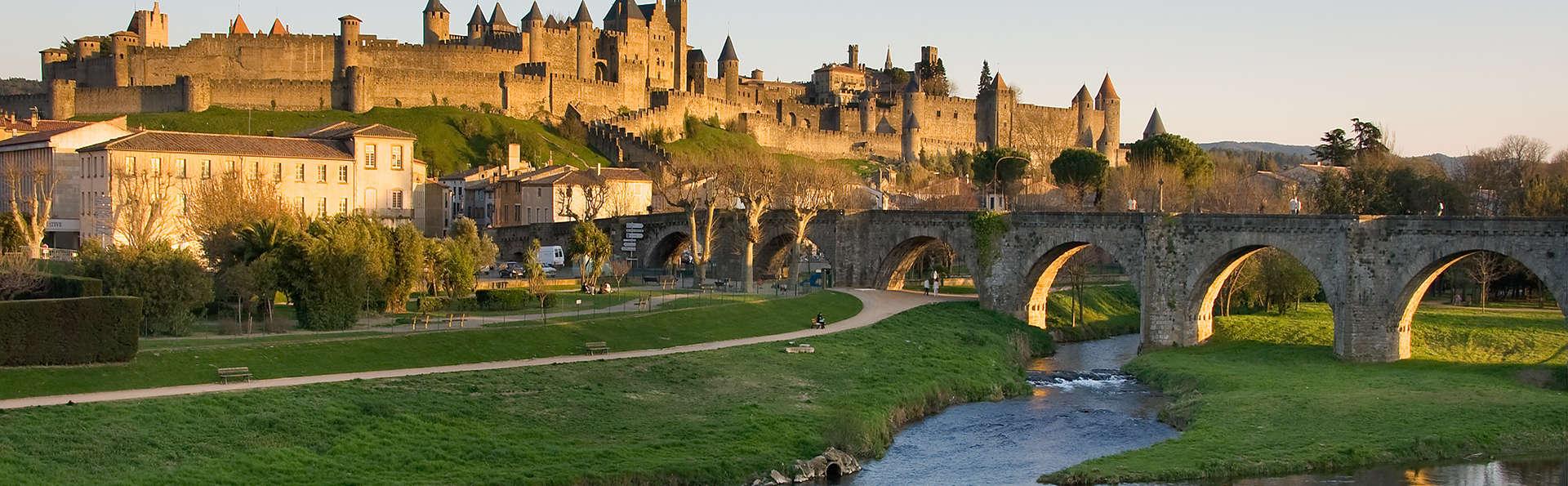 The Originals City, Hôtel Pont Rouge, Carcassonne  - Edit_Destination4.jpg