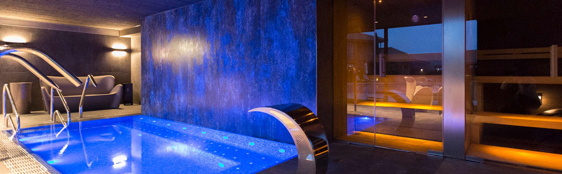 Escapada Spa Dubhé: especial spa lovers en el Alt Empordà