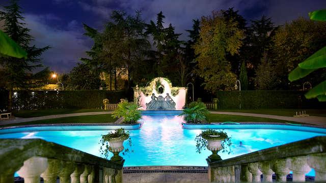 Relax e benessere a 5* ad Abano Terme
