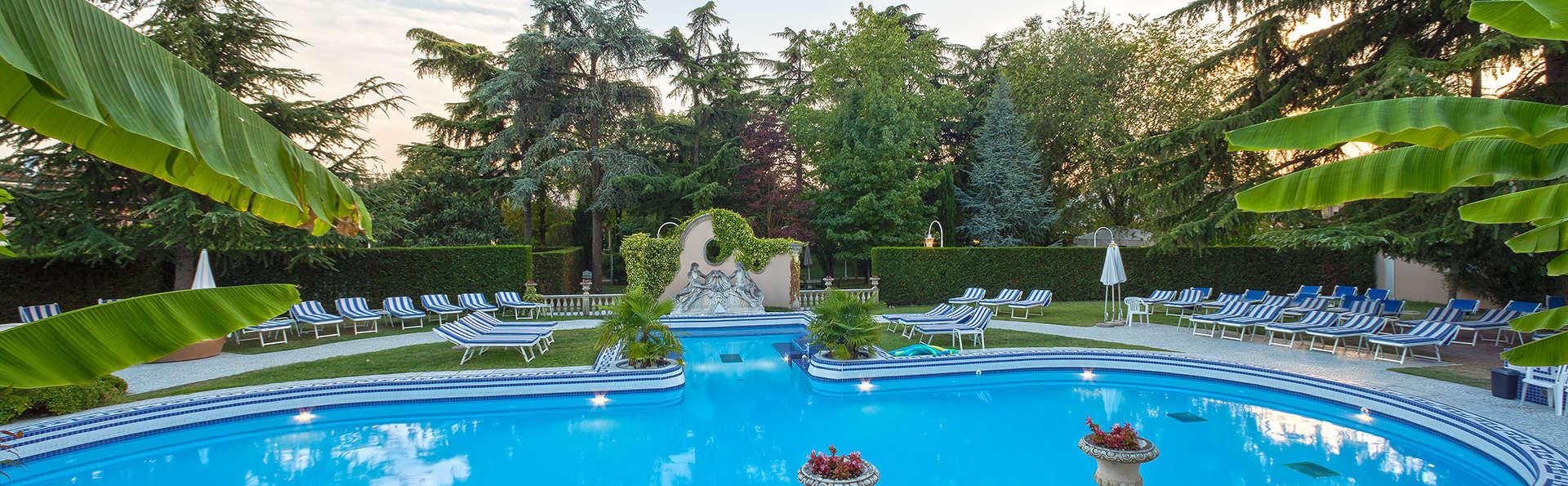 Relax e benessere ad Abano Terme