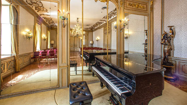 Hotel Abano Ritz Terme